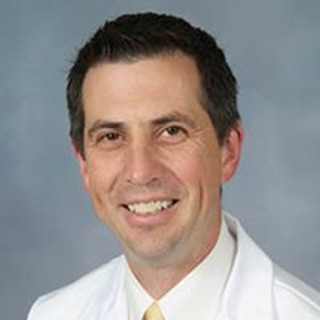 Peter Blackburn, MD