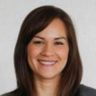 Jasmine Waipa, MD