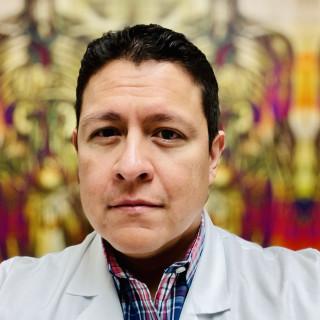 Francisco Medrano, MD
