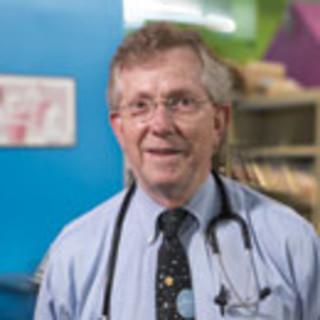 Thomas Harrison, MD