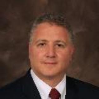 James Lefler, MD