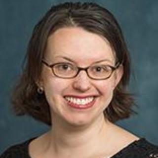 Anastasia Hryhorczuk, MD