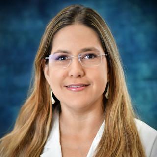Yanira Olaya, MD