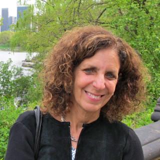 Sue Goldfinger, MD