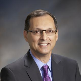Salman Akhtar, MD