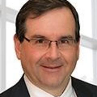 Martin Pallante, MD