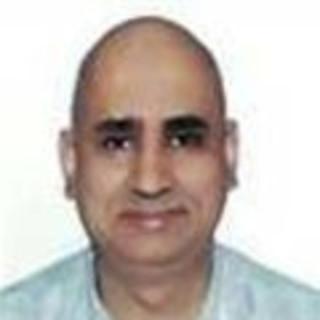 Misbah Qureshi, MD