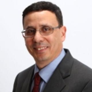 Gergis Ghobrial, MD