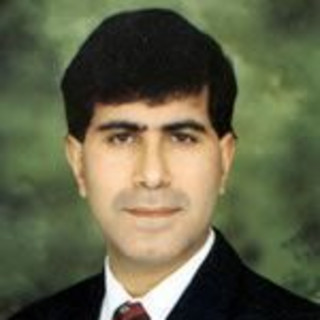 Atif Sohail, MD