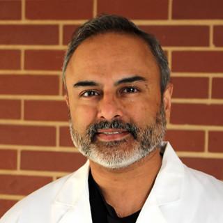 Sridhar Shankar, MD