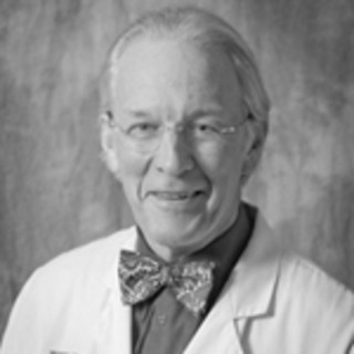 Van Johnson, MD