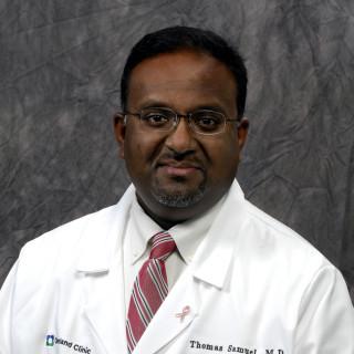 Thomas Samuel, MD