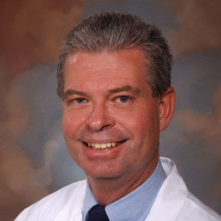 Edgar Goldston Jr., MD