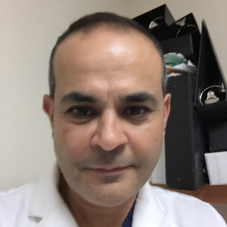 Hassan Farhat, MD