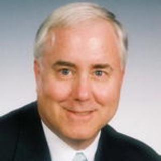 James Morris Jr., MD