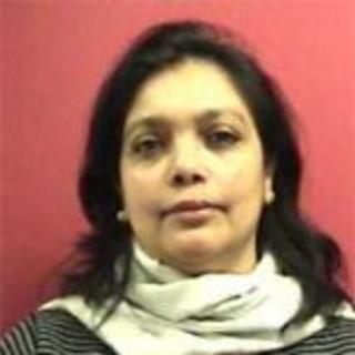 Anjum Khera, MD