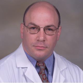 Seth Berney, MD