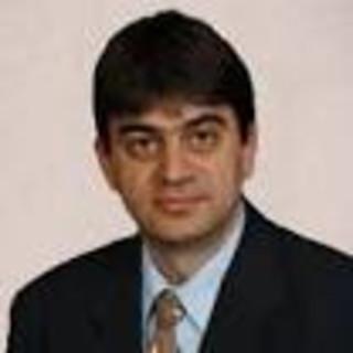 Razvan Arsenescu, MD