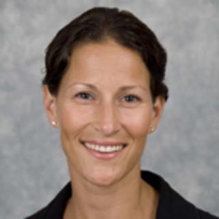 Elizabeth Jewell, MD