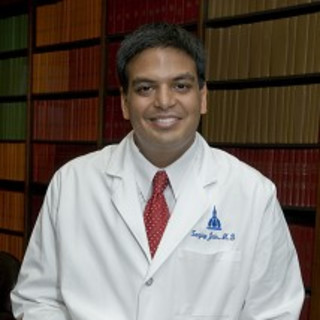 Sanjay Jain, MD