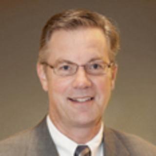 Gordon Byrnes, MD