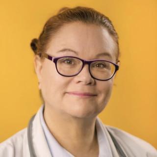 Josephine Ruiz-Healy, MD