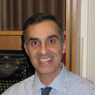 Vassilios Latoussakis, MD