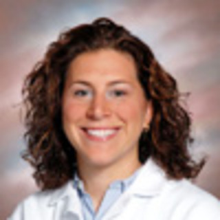 Andrea (Lundeen) Kales, MD