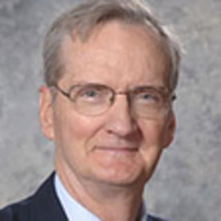 John Keltner, MD