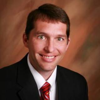 Joshua Romney, MD