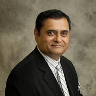 Kashyap Bhatt, MD