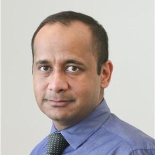 Abhijit Shinde, MD