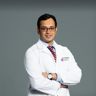 Ajit Deshmukh, MD
