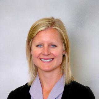 Anna Hoekstra, MD