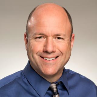 Harold Cohen, MD