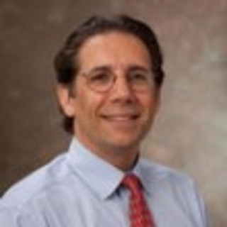 William Rosenblatt, MD