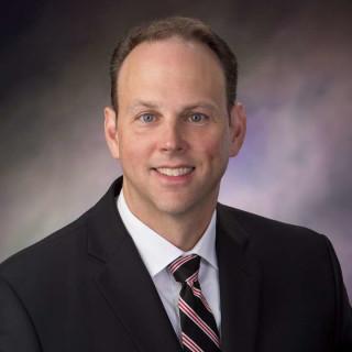 Bradley Archer, MD