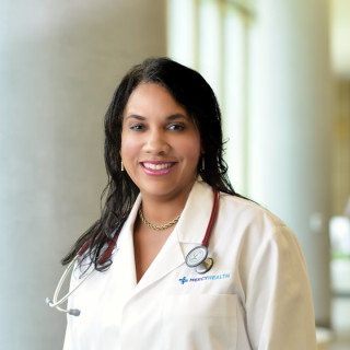 Jamelle Bowers, MD
