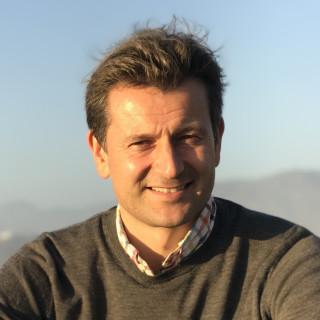 Oliver Aalami, MD