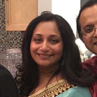 Sudha Nair, MD