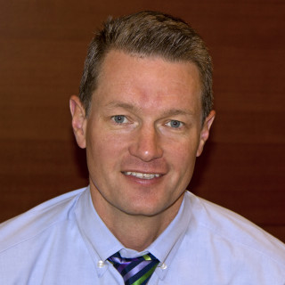 Todd Allen, MD
