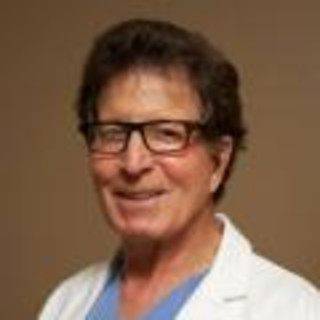 Barry Ginsburg, MD
