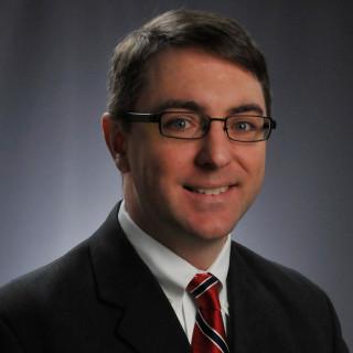 Joseph Burns, MD