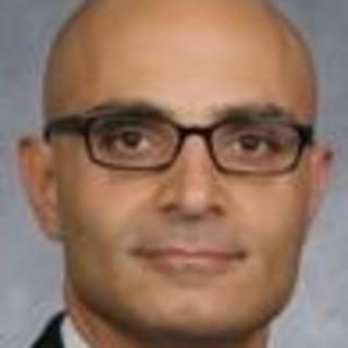Arash Vishteh, MD