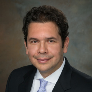 Jose Santoro, MD
