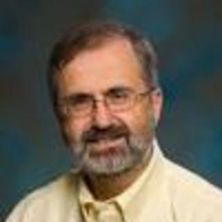 James Dematteis, MD