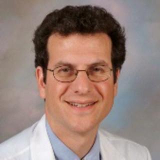 Geoffrey Weinberg, MD