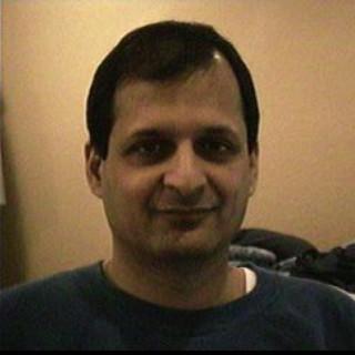 Ajit Cacodcar, MD