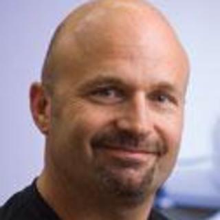Brian Luft, MD