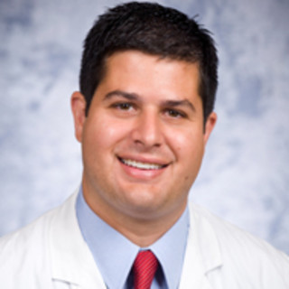 David Hernandez, MD